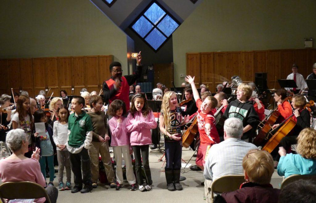 kidsatholiday sing